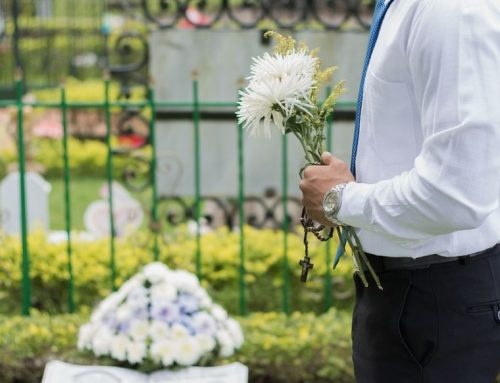 The Changing Attitudes to Death and Funerals